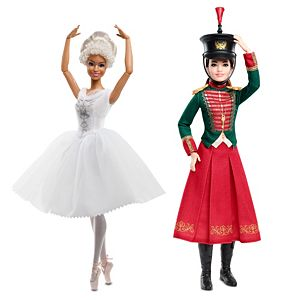 Disney The Nutcracker and the Four Realms Gift Set Gift Set