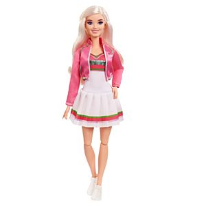 Disney's Z-O-M-B-I-E-S 2, Addison Wells Cheerleader Doll