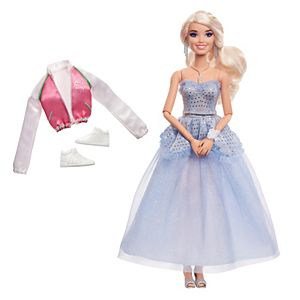 Disney's Z-O-M-B-I-E-S 2, Addison Wells Prom Doll