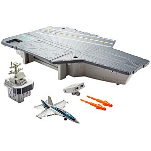 Matchbox® Top Gun: Maverick Aircraft Carrier