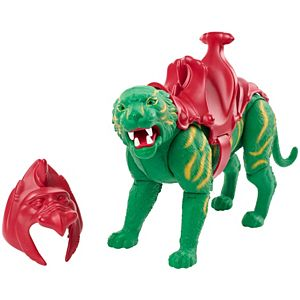 Masters of the Universe® Origins Battle Cat® Action Figure