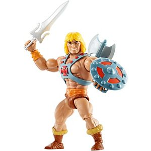 Masters of the Universe® Origins He-man® Action Figure