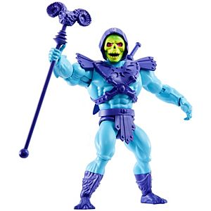Masters of the Universe® Origins Skeletor® Action Figure
