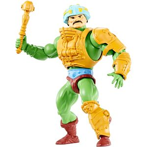 Masters of the Universe® Origins Man-at-arms® Action Figure