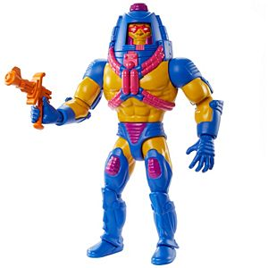 Masters of the Universe® Origins Man-e-faces™ Action Figure