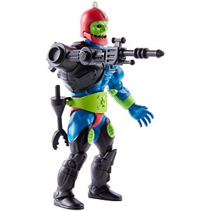 Masters of the Universe® Origins Trap Jaw® Action Figure