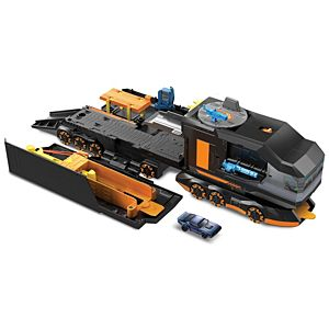 Hot Wheels® Fast & Furious™ Spy Racers Spy Command Hauler
