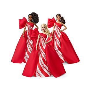 2019 Holiday Barbie Doll Gift Set