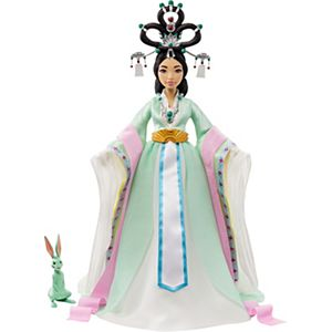 Netflix's Over The Moon Chang'e Collector Doll