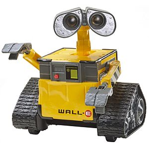 Disney Pixar Hello Wall-E