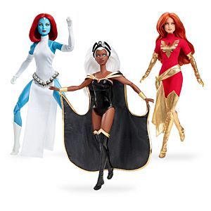 Marvel Barbie® Dolls Gift Set