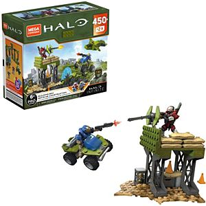 Mega Construx™ Halo® Infinite Building Box