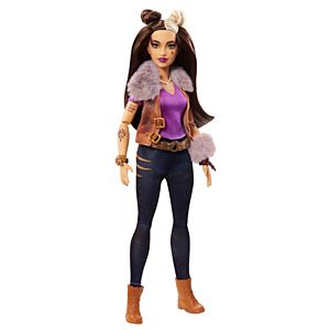 Disney Zombies 2, Wynter Barkowitz Werewolf Doll