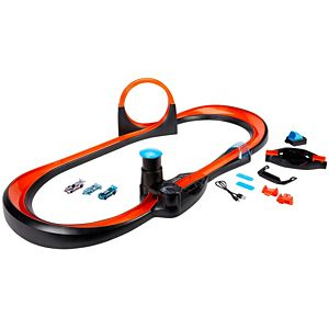 Hot Wheels® id Smart Track™ Starter Kit, Track Set Kit for Kids 8 Years Old & Up