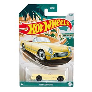 Hot Wheels® Vehicle Assortment - Style May Vary