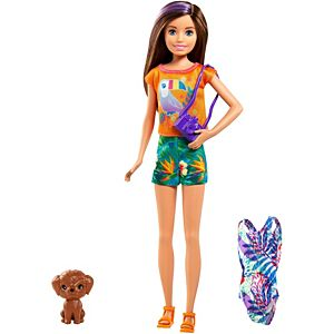 Barbie® and Chelsea™ The Lost Birthday™ Skipper™ Doll and Accessories