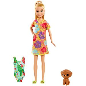 Barbie® and Chelsea™ The Lost Birthday™ Stacie™ Doll and Accessories