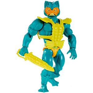 Masters of the Universe® Origins Mer-Man® Action Figure