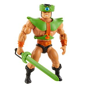 Masters of the Universe® Origins Tri-Klops® Action Figure