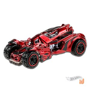 Batman: Arkham Knight™ Batmobile
