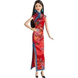 Barbie® Lunar New Year Doll