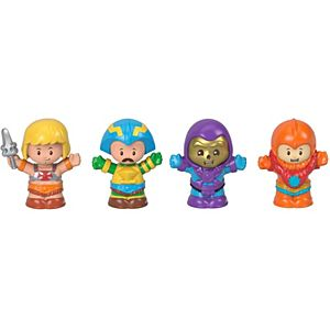 Little People® Collector Masters of the Universe® Figure Set