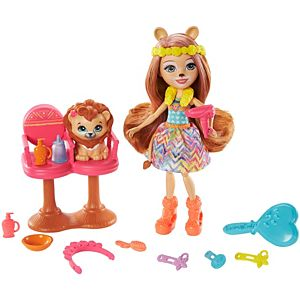 Enchantimals™ Stylin' Salon Playset