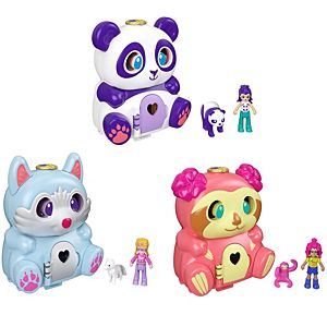 Polly Pocket™ Flip & Find™ Compact Assortment