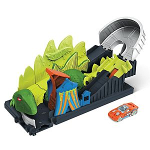 Hot Wheels® Dino Coaster Attack Playset