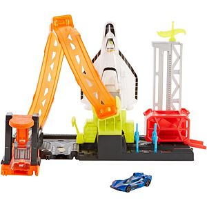 Hot Wheels® Super Rocket Blast-Off™ Play Set