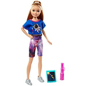 Barbie® Space Discovery™ Stacie™ Doll & Accessories