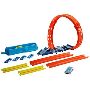 Hot Wheels® Track Builder Unlimited Adjustable Loop Pack