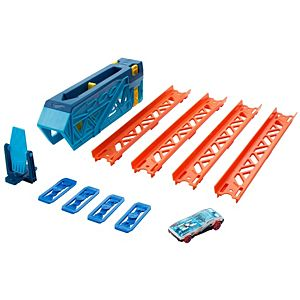 Hot Wheels® Track Builder Unlimited Slide & Launch Pack