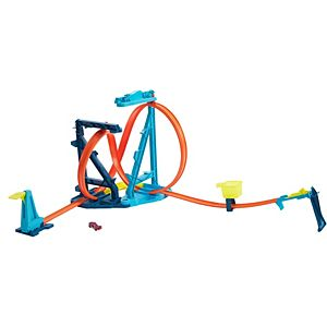 Hot Wheels® Track Builder Unlimited™ Infinity Loop Kit
