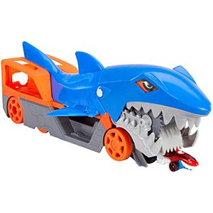 Hot Wheels® Shark Chomp Transporter