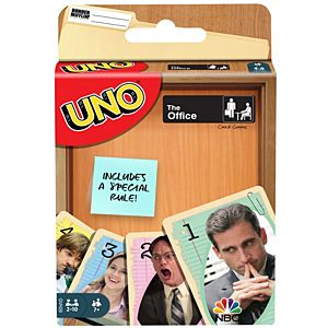 UNO® The Office