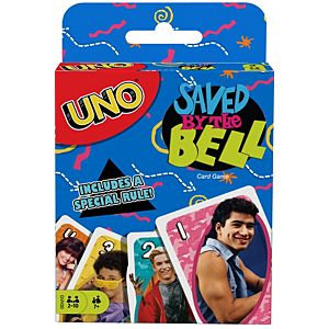 UNO® Saved by the Bell™