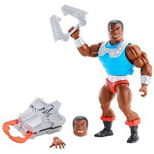Masters of the Universe® Origins Clamp Champ™ Action Figure