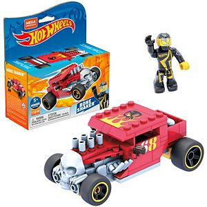 Mega Construx™ Hot Wheels® Bone Shaker™