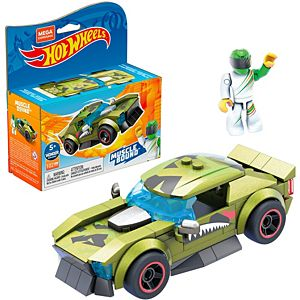 Mega Construx™ Hot Wheels® Muscle Bound™