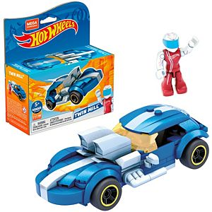 Mega Construx™ Hot Wheels® Twin Mill™