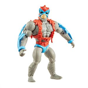 Masters of the Universe® Origins Stratos® Action Figure