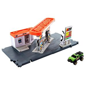 Matchbox® Action Drivers™ Matchbox Fuel Station™ Playset