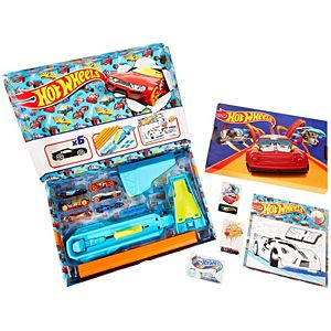 Hot Wheels® HW Celebration Box™