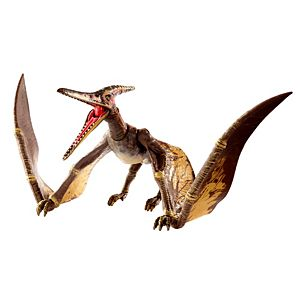 Jurassic World Amber Collection™ Pteranodon
