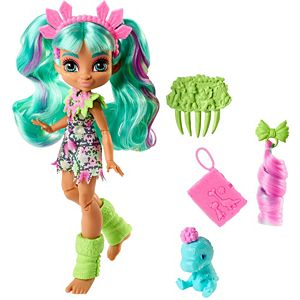 Cave Club™ Rockelle™ Doll And Accessories