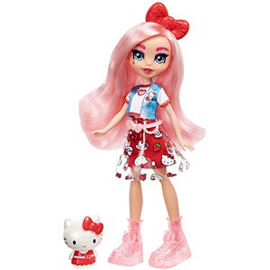 Hello Kitty® & Friends éclair Doll