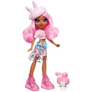 Hello Kitty® & Friends Stylie™ Doll