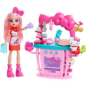 Hello Kitty® & Friends So-Delish Kitchen™ Playset