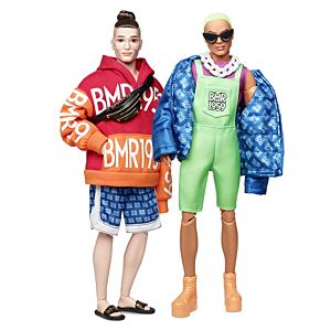 Barbie® BMR1959™ Bold Gift Set